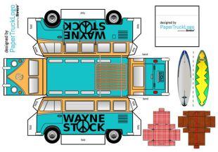 Papercraft_VW_Campervan_WayneStock